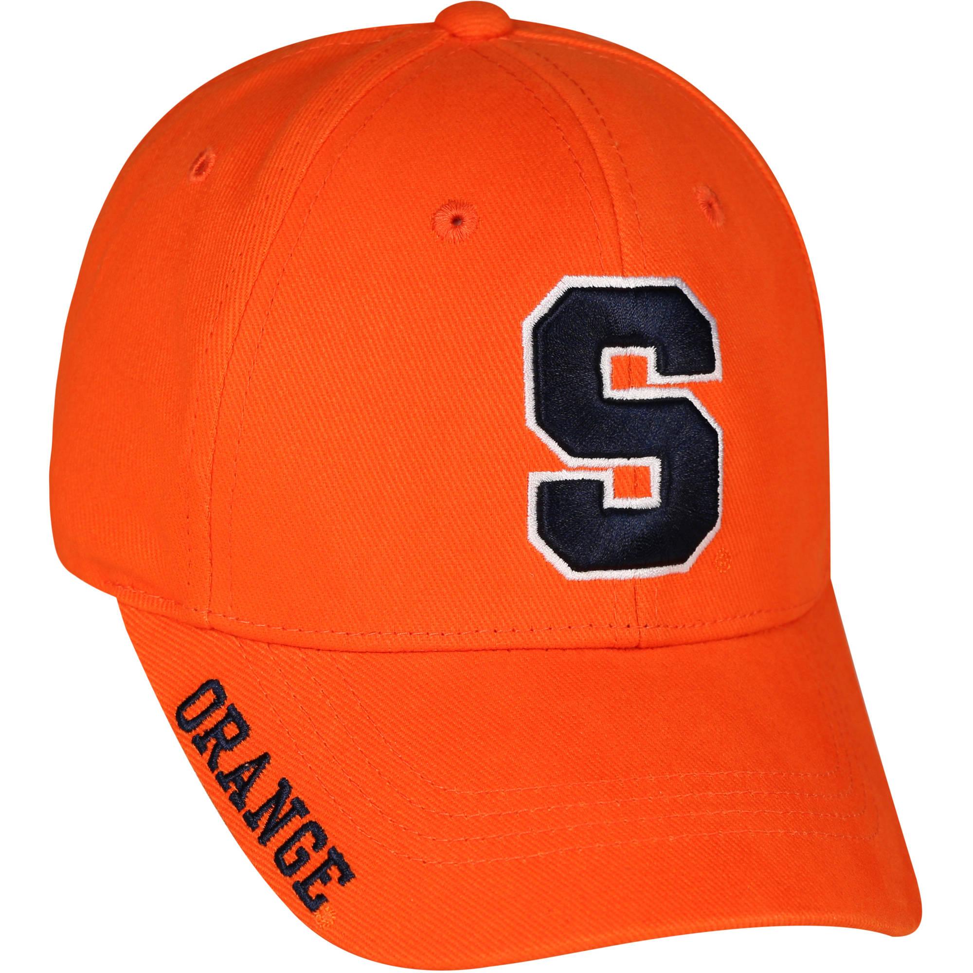 NCAA Men's Syracuse Orange Alt Color Cap
