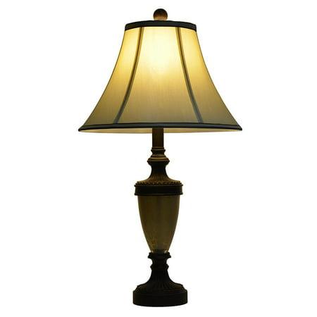 French Verdi Table Lamp (Jimco Table Lamp)