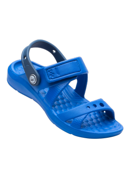 Joybees Kids' Adventure Sandal | Easy to clean, comfortable, durable, and water friendly children's shoes | Sporty Summer adjustable sandals for toddlers, girls, and boys | Quick dry water