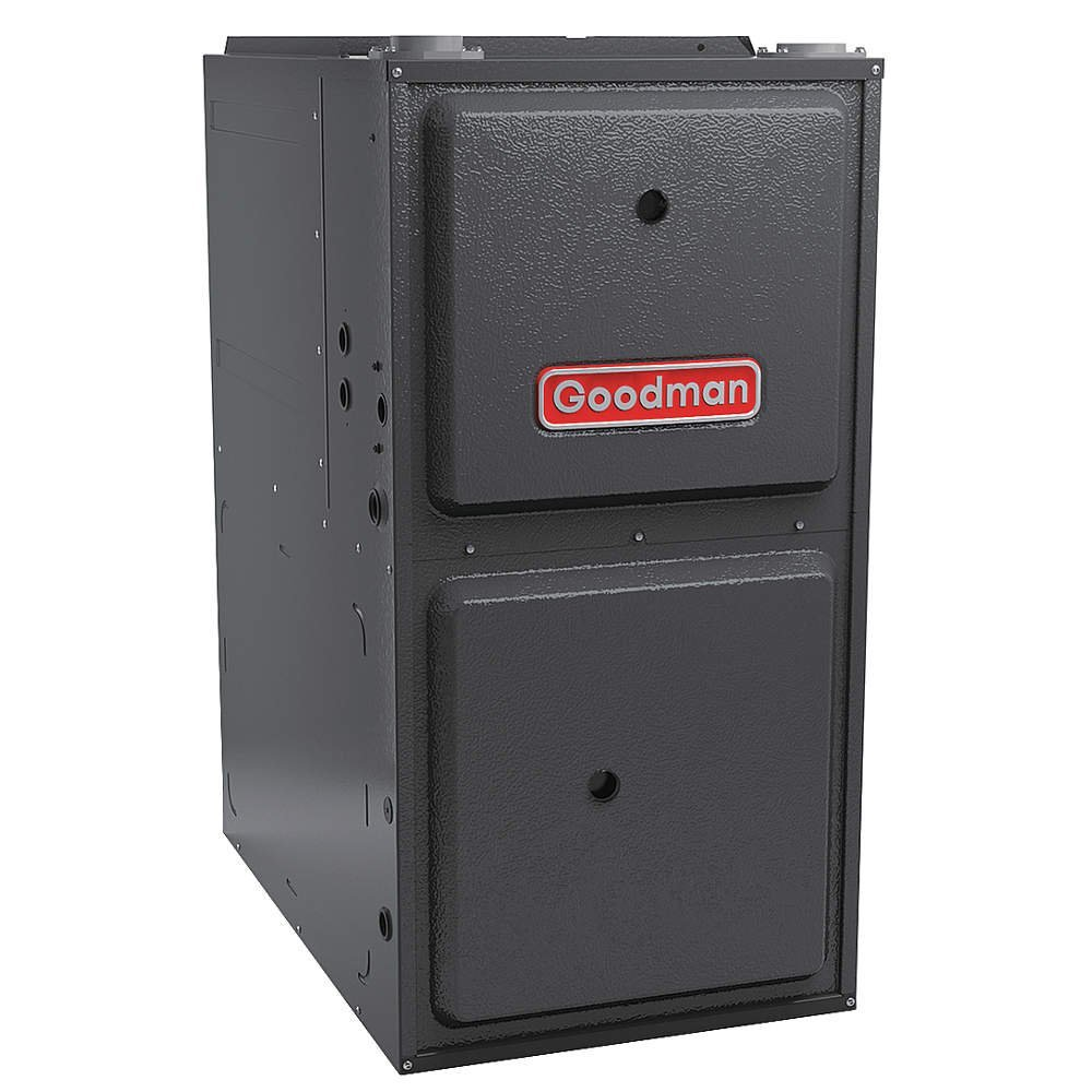 Goodmans GMSS960402BN 96% Multi-position, Single Stage Ga...