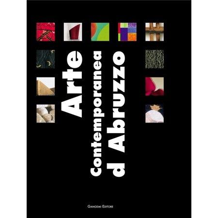 Arte contemporanea d'Abruzzo - eBook