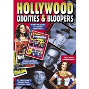 Hollywood Oddities And Bloopers by