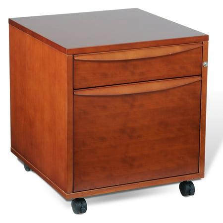 Jesper Office Filing Cabinet in Wood 3465022 - 3465022-CH