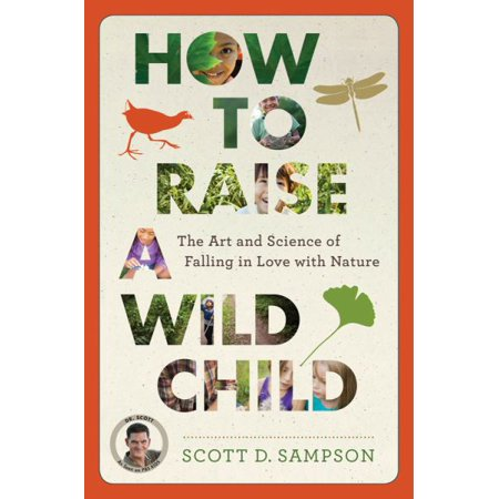 How to Raise a Wild Child - image 1 de 1