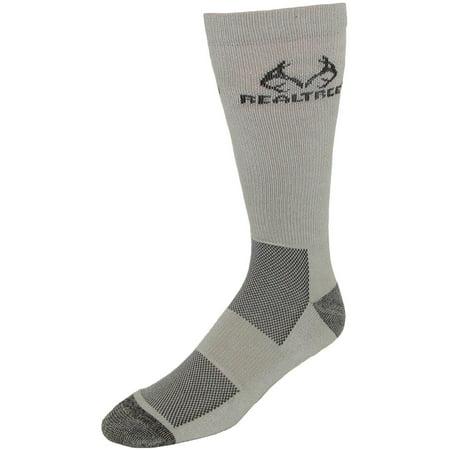 Men's Ultra Dri Boot Sock All Season Boot Sock