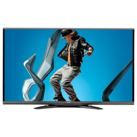 "Sharp Aquos Lc-70sq15u 70"" 3d Ready 1080p Led-lcd Tv - 16:9 - Hdtv 1080p - 240 Hz - Atsc - 1920 X 1080 - Surround Sound - 4 X Hdmi - Usb - Ethernet - Wireless Lan - Dlna Certified - Pc (lc70sq15u)"