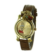 Winnie The Pooh Wrist Watch WTP152 With Cute Charm