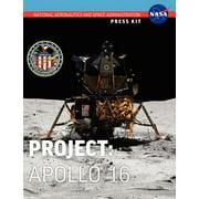 Apollo 16 : The Official NASA Press Kit