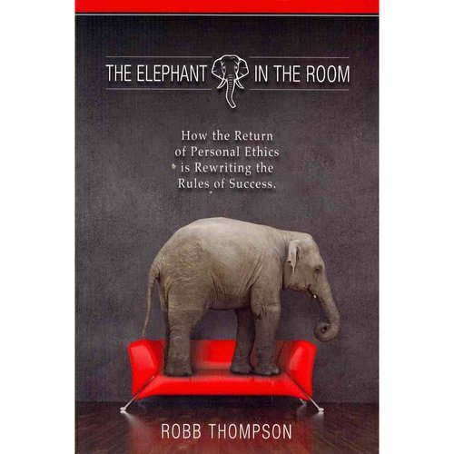 The Elephant in the Room: What Many See but Most Ignore