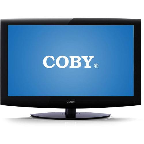 "***fast Track*** Coby 32"" 1080p 120hz Cc"
