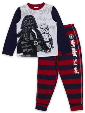 Lego Star Wars 2pc Pajama Set (Little Boys & Big Boys)