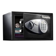 SentrySafe X055 Medium Security Safe with Digital Keypad 0.58 cu. ft.