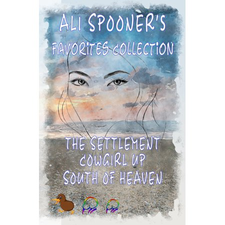 Alix Collection - Ali Spooner's Favorites Collection - eBook
