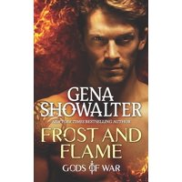 Gods of War: Frost and Flame (Paperback)