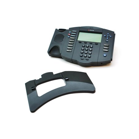 2201-11501-001 Polycom Soundpoint IP 501 SIP Voip 3-LINE Display Telephone USA Networking Phones / Telephones - Used Very