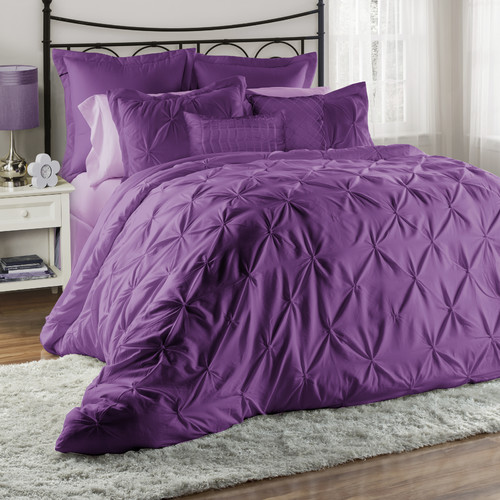 Homechoice International Group Bazarus 8 Piece Comforter Set