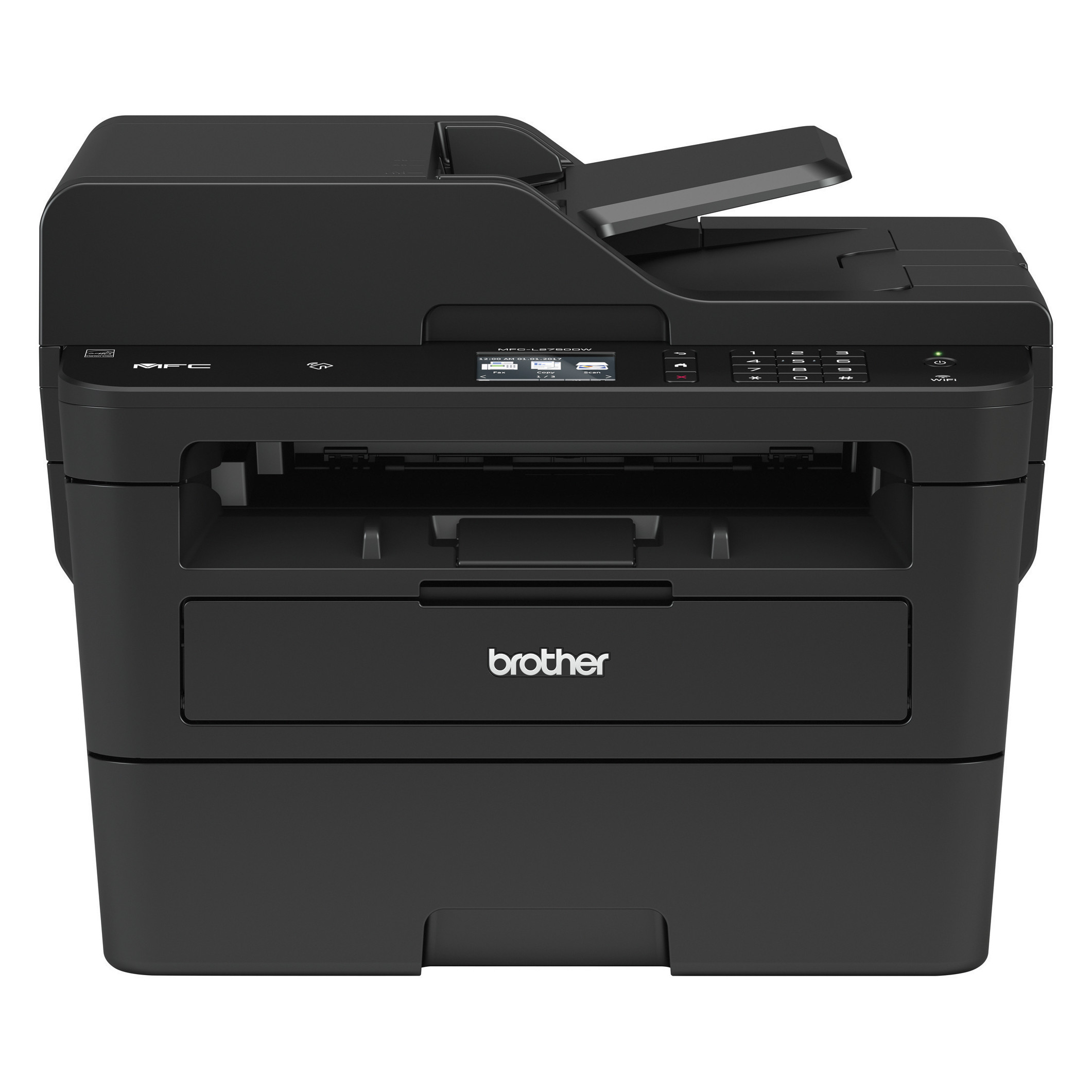 Brother MFC-8500 Scanner Windows 7