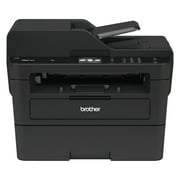 Brother MFC-L2750DW Monochrome Laser All-in-One Printer, Duplex Printing, Wireless, NFC