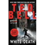 White Death : An Alex Hawke Novella