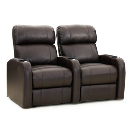 Octane Diesel XS950 2 Seater Home Theater Seating