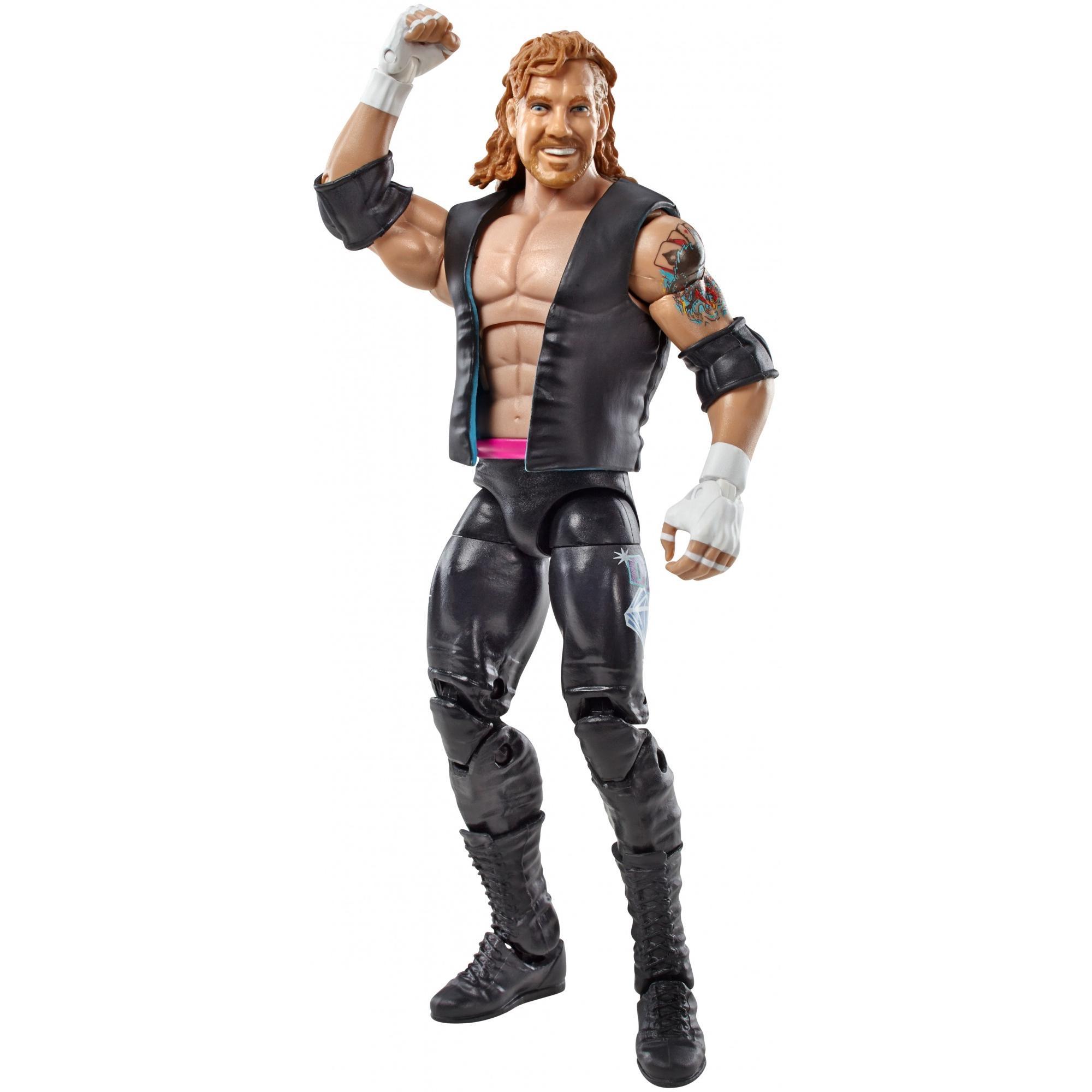 WWE Diamond Dallas Action Figure