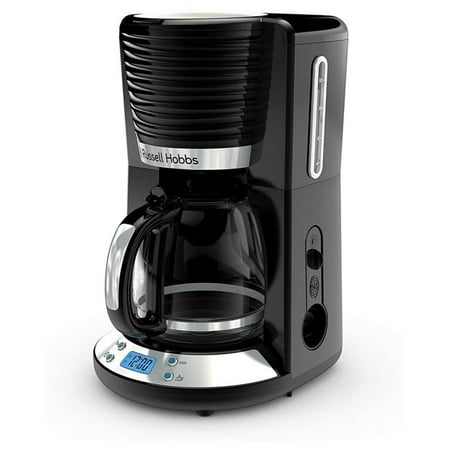Russell Hobbs CM4300BR Retro Style 8 Cup Coffee Maker ...