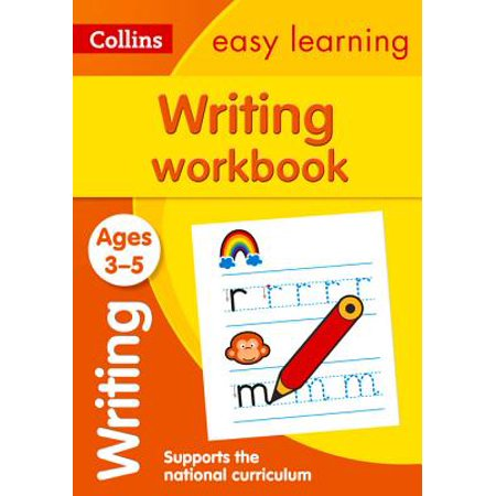 1 Theory Workbook - Writing Workbook: Ages 3-5 (Revised) (Paperback)