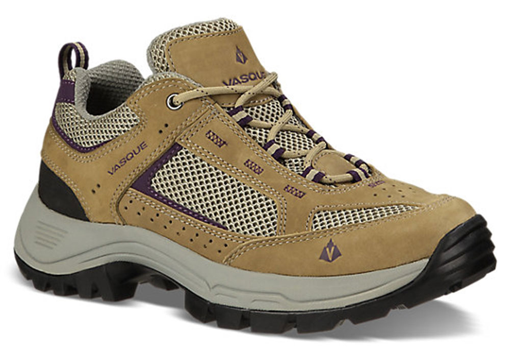 Vasque Women's Breeze 2.0 Low Tan Hiking Boot 7 W by