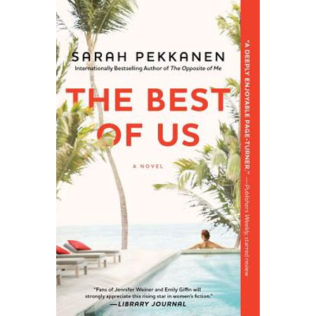 The Best of Us - eBook