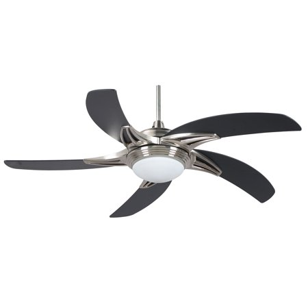 Concord 52stg5e stargate 52 5 blade indoor ceiling fan with light concord 52stg5e stargate 52 5 blade indoor ceiling fan with light kit downrod aloadofball Image collections