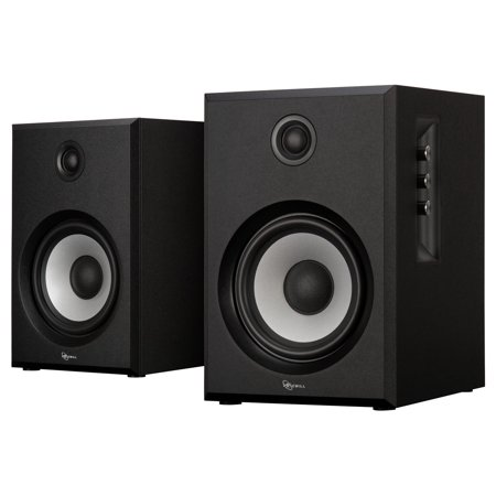 Rosewill Bluetooth 2.0 Speaker System, Best for Music, Movies, and