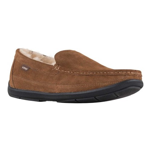 Men's Lamo Lewis Moccasin by 24/7 Comfort Apparel