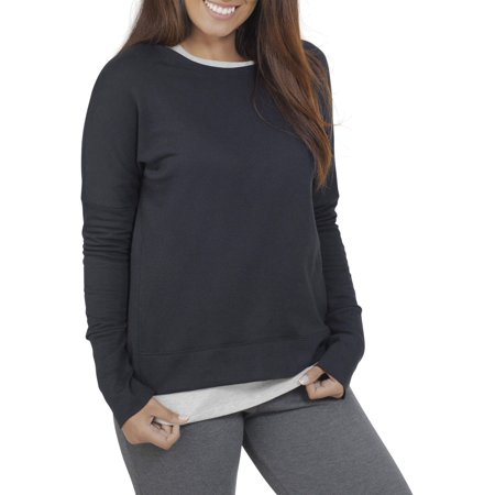 Women S Essentials French Terry Sweatshirt