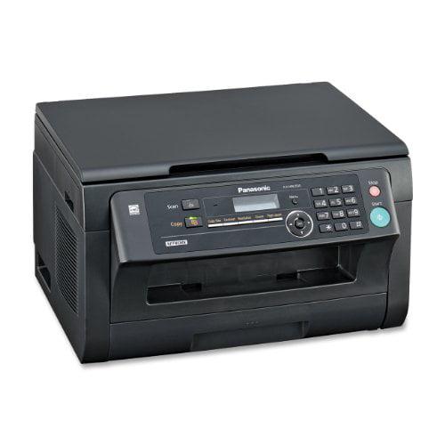 Panasonic PANKXMB2000 Multifunction Laser Printer- 16-.50in.x17in.x10in.- Black