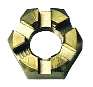 Sierra Supply Prop Nut @5 55-577 18-3705
