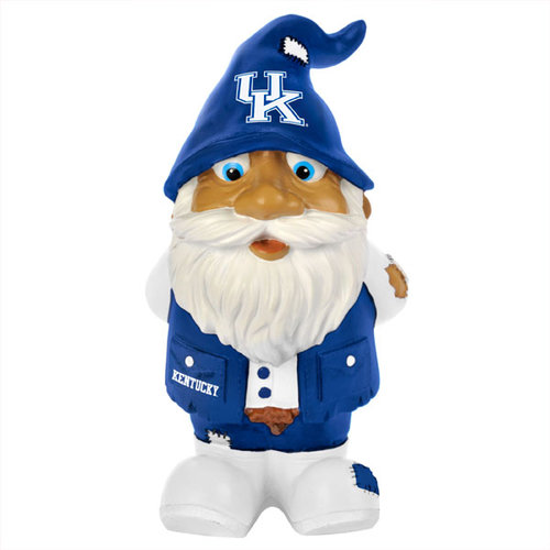 NCAA - Kentucky Wildcats Stumpy Mini Gnome