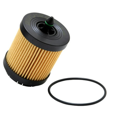 K&N PS-7000 Pro Series Oil