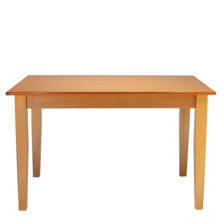 Solid Wood Dining Table Cherry