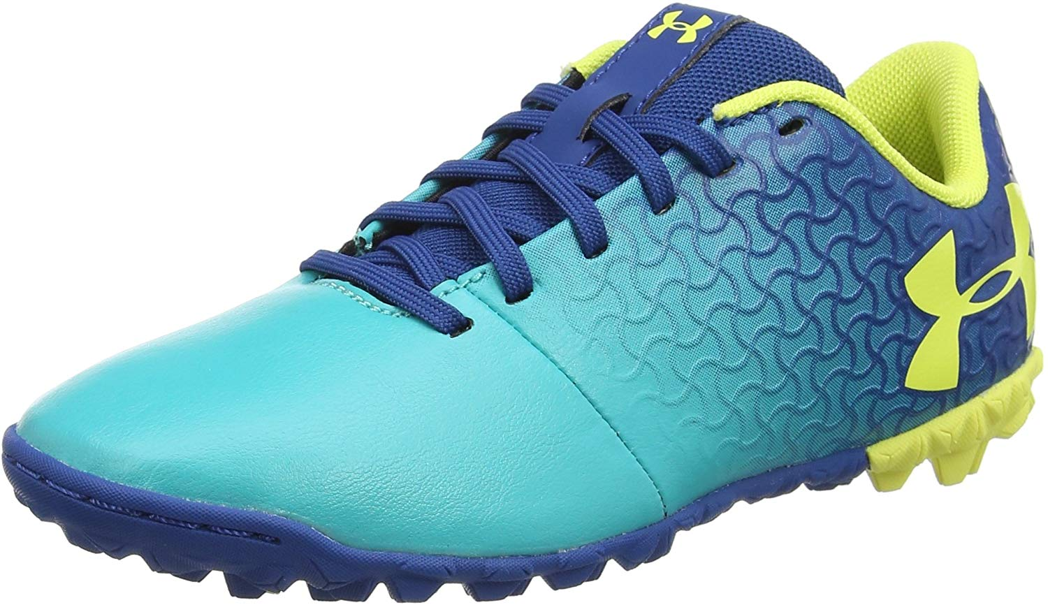 Under Armour Magnetico Select JR Turf