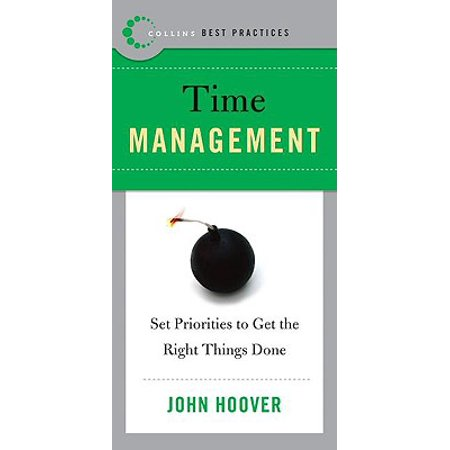 Best Practices: Time Management - eBook (Linux Patch Management Best Practices)