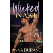 Wicked in a Kilt - eBook