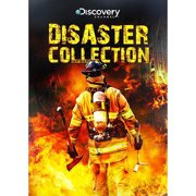 Disaster Collection by DISCOVERY CHANNEL