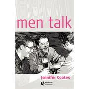 Men Talk P (Paperback)