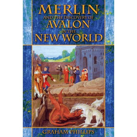 Merlin and the Discovery of Avalon in the New (Best Abalone In The World)