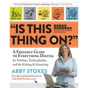 """""""Is This Thing On?"""" - Paperback"""