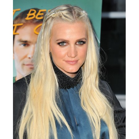 Ashlee Simpson At Arrivals For Just Before I Go Premiere Arclight Hollywood Los Angeles Ca April 20 2015 Photo By Dee CerconeEverett Collection (Ashlee Simpson Love Makes The World Go Round)