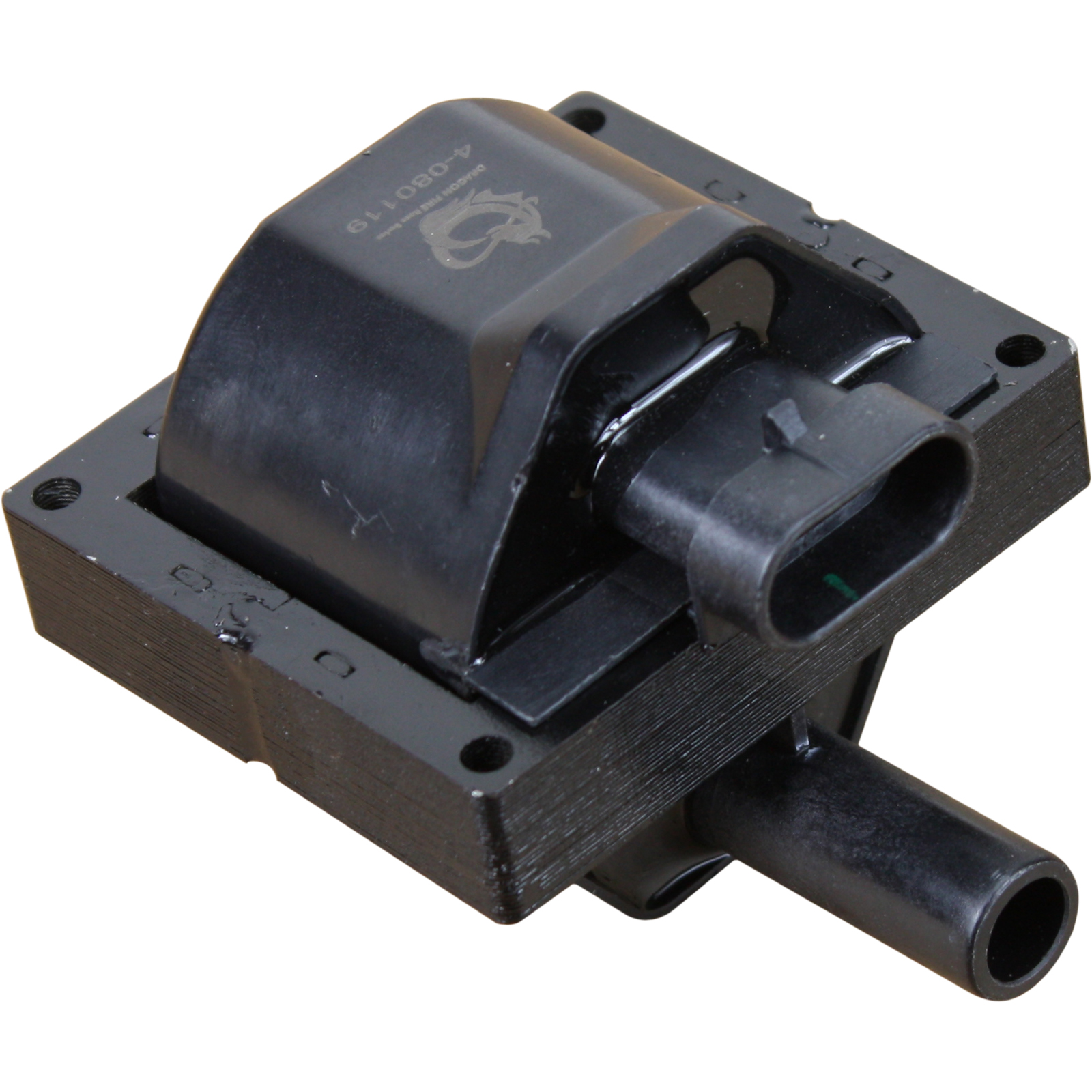 DRAGON FIRE Performance Ignition Coil for 1996-2007 Chevy GMC Buick Isuzu DR49