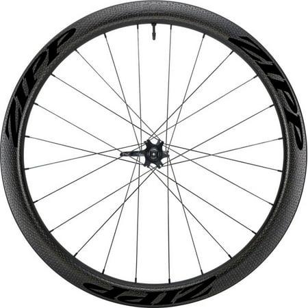 - Zipp 303 Carbon Clincher Tubeless Disc Brake Front Wheel 650b 24 Spokes 77D