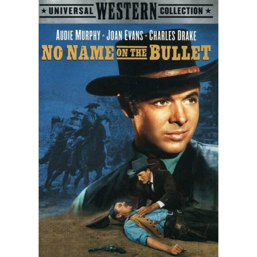 No Name On The  Bullet (Widescreen)