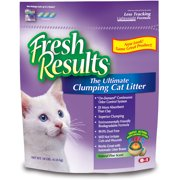 Fresh Results Corn Cob Cat Litter, 10 Lb